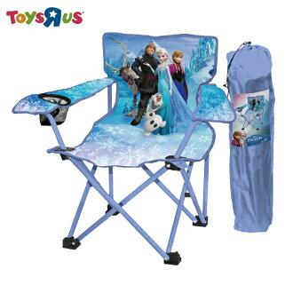 玩具反斗城 冰雪奇緣兒童露營椅