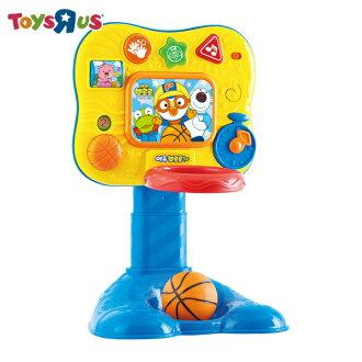 玩具反斗城 Pororo趣味音效籃球機