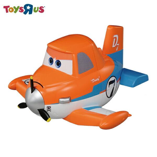 汽車總動員 飛機~ 收納飛機組 玩具反斗城