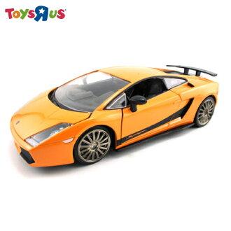 1:24 藍寶堅尼 遙控車 玩具反斗城