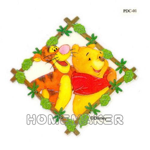 Disney 轉印貼紙 HS-PDC01