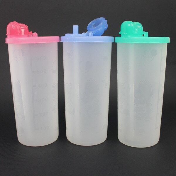 吸管杯 雪克杯 HV-01 環保杯 700cc/ml/一包12個入{促25} 台灣製造~智4713809551005