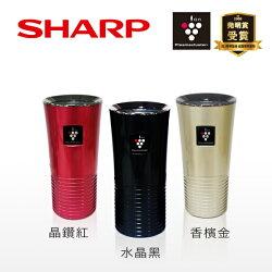 SHARP 夏普 車用自動除菌離子產生器 IG-GC2T
