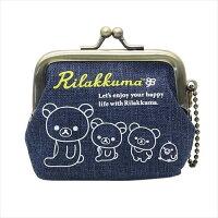 拉拉熊背包/包包/後背包推薦到懶懶熊牛仔扣式零錢包 拉拉熊 輕鬆熊 吊飾小包 日貨 正版授權J00012018就在大賀屋推薦拉拉熊背包/包包/後背包