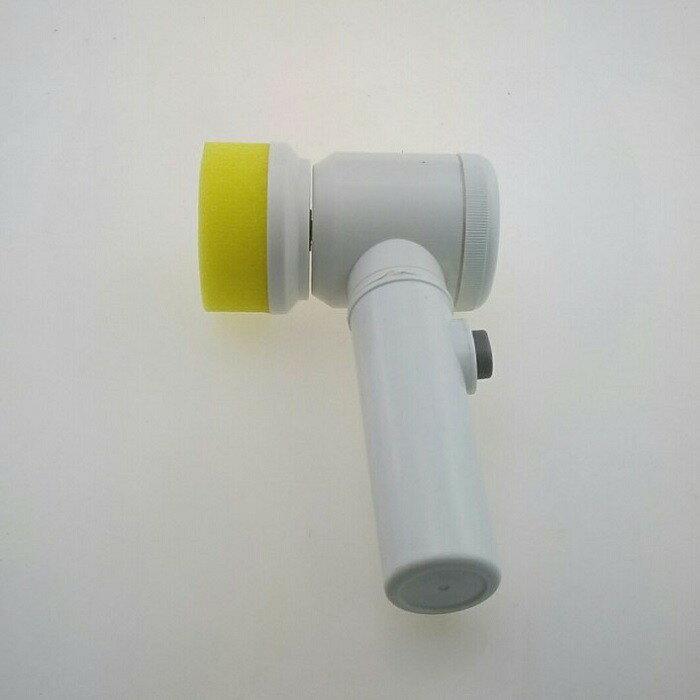 云文 多功能強力電動清潔刷MB  5合1浴缸清潔刷 電動多功能家務5合1浴缸清潔刷 DL TERNAC CO  LTD1108