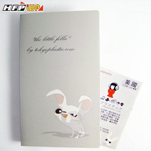 5折 the little fella 120入名片簿 名師設計精品 台灣製 環保材質 TP232 HFPWP