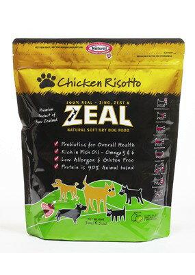 ZEAL 紐西蘭天然寵物食品 雞肉配方 犬糧 1LB/1磅
