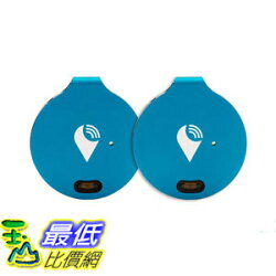 [一入裝] 第三代 防丟器 TrackR bravo Bluetooth Tracking Device Key Tracker. Phone Finder