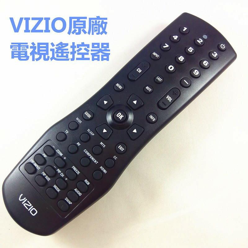 VIZIO瑞軒原廠液晶電視遙控器RC-VR1功能齊全支援PIP(無3D聯網功能)適用全機型免設定 1