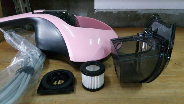 ◆原廠濾心-【KTC-LNV314M專用】◆Kolin歌林塵螨吸塵器的專用濾心
