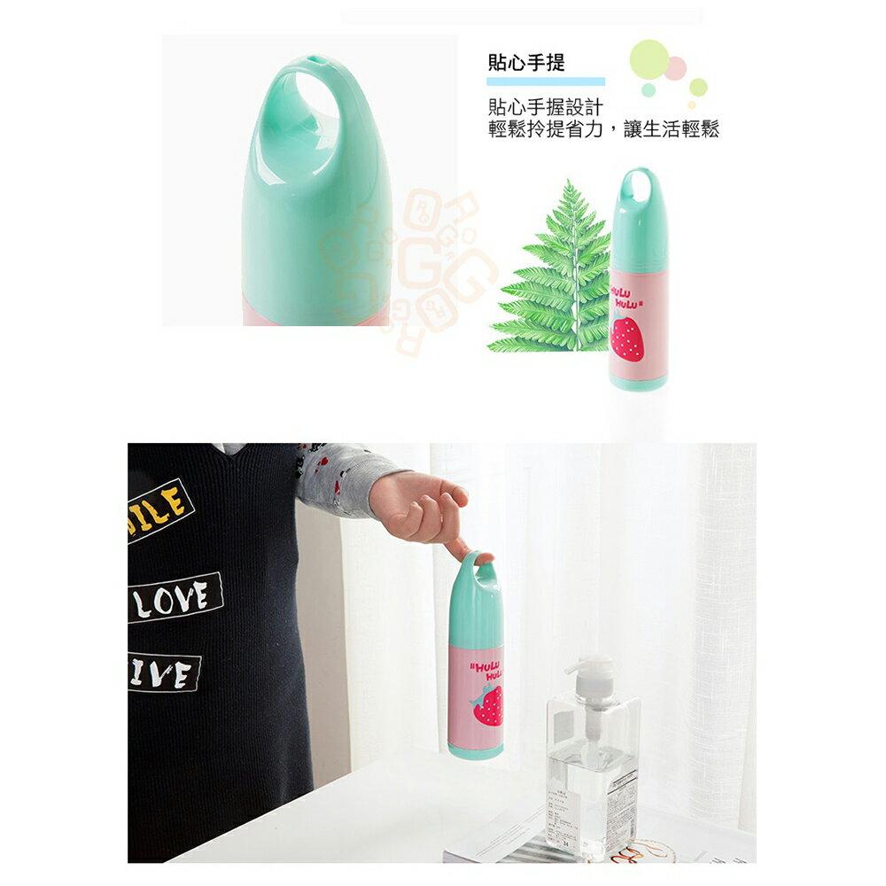 ORG《SD1190》手提設計~水果款 牙刷盒 洗漱收納盒 盥洗用品 收納盒 牙膏牙刷 收納 旅行 旅遊 出國 戶外用品 6