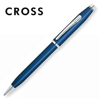 CROSS Royal Blue 皇家蓝 412WG-24 原子笔 /支