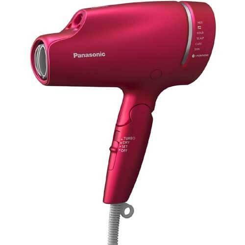 日本國際牌 Panasonic / EH-NA9A(附透明吹嘴) / 奈米水離子 速乾 大風量 吹風機。共4色-日本必買  / 日本樂天代購(17800*0.8) 1