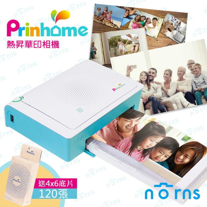 NORNS 【Hiti Pringo Prinhome熱昇華印相機】手機相印機 相片沖印機 公司貨一年保固 送120張相紙