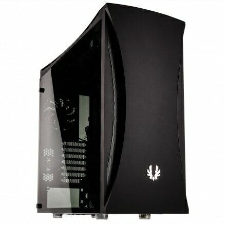 BitFenix火鳥AURORA歐諾拉(B)E-ATX電腦機殼(強化玻璃黑色版本)PC機殼電競機殼電腦機箱【迪特軍】