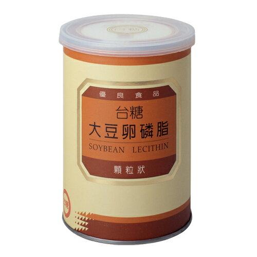 台糖 大豆卵磷脂(200g/罐)