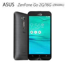 華碩 ASUS ZenFone Go (ZB500KL) 2G/16GB 好買網
