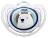 『121婦嬰用品館』NUK 舒適型矽膠安撫奶嘴 - 初生 0