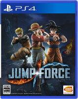 現貨供應中 中文版 [輔導級] PS4 JUMP FORCE 0