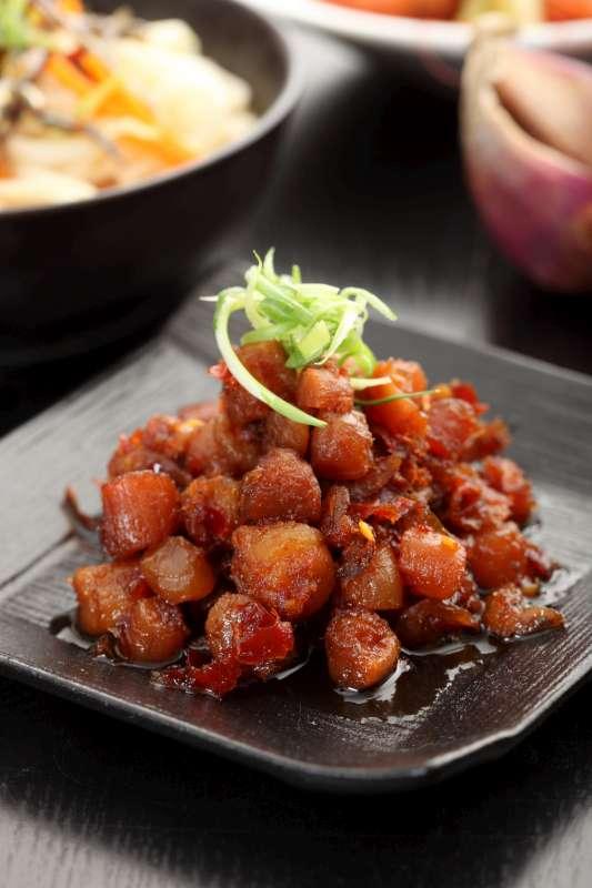 【菊之鱻】XO頂級干貝醬 (450g / 280g) 3