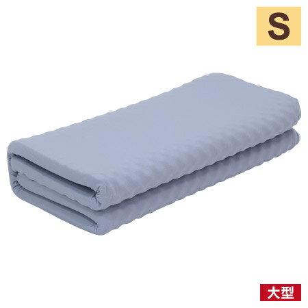 ★單人 記憶釋壓床墊 波浪型 3x6.2