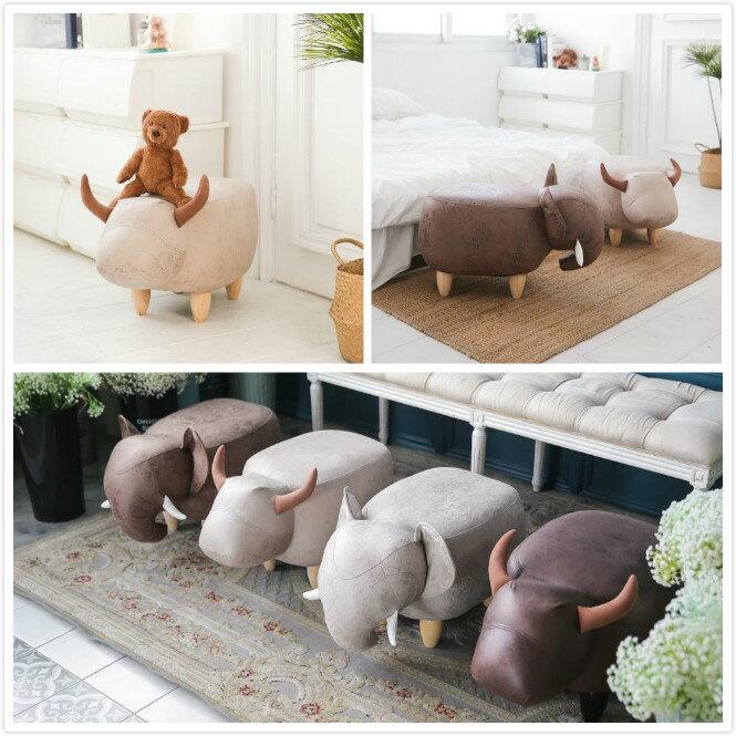 動物造型椅 兒童椅 換鞋椅 擱腳凳 休閒椅 矮凳 矮椅 椅凳 椅子 小矮凳 居家椅 造型椅 1