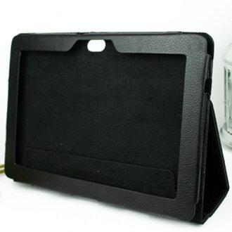 華碩 TF201 荔紋平板皮套 保護套 (NA045) 黑
