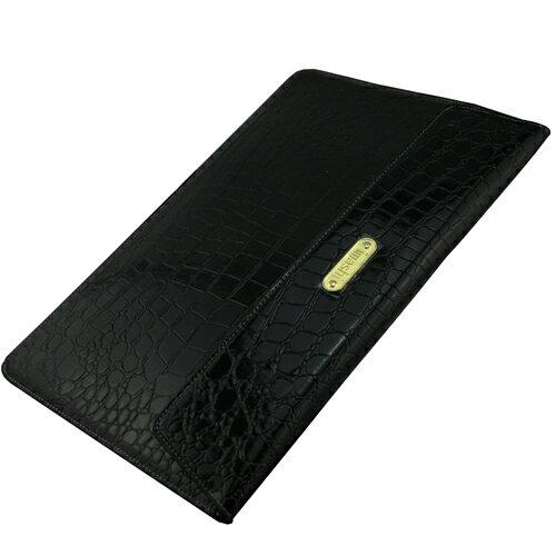 11吋 鱷魚紋超薄 防震袋(PA024) 黑