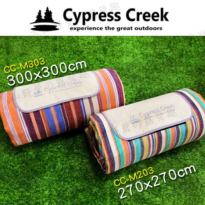 【露營趣】中和安坑 賽普勒斯 Cypress Creek CC-M303(CC-M002A) 300x300 野餐墊 鋁箔墊 防潮地墊 沙灘墊 防潮墊 露營墊 睡墊 非logos