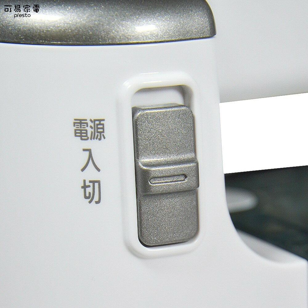 日本IRIS大蒸氣輕巧可掛燙小熨斗IRIS-01C 6