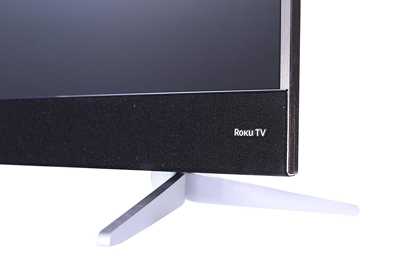 TCL 55C807 55-Inch 4K Ultra HD Roku Smart LED TV (2017 Model) 5