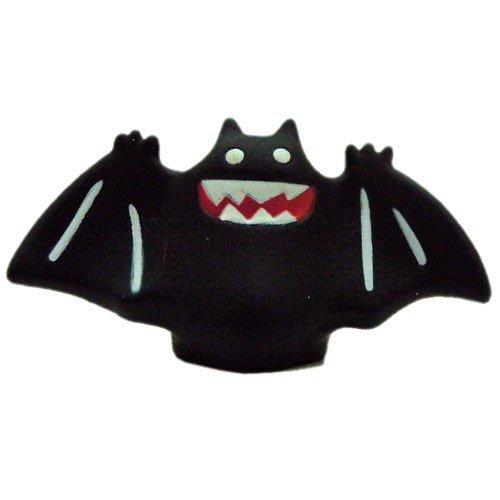 【真愛日本】10102700074 指套娃娃-蝙蝠 筆套指偶 宮崎駿 龍貓 TOTORO 公仔 擺飾 收藏 正品