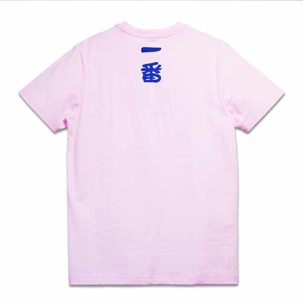 STAGEONE ICHIBAN TEE 黑色 / 粉紅色 兩色 5