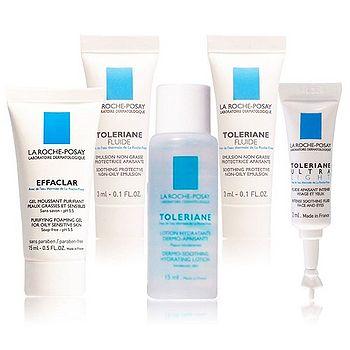 2ml小樣理膚寶水多容安極效舒緩修護精華乳潤澤型2ml*1 公司貨中文標樣品 PG美妝
