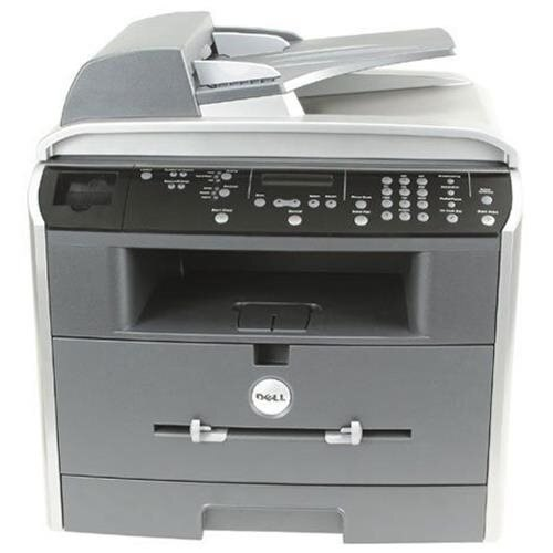 Dell Multifunction 1600N Monochrome Laser Printer