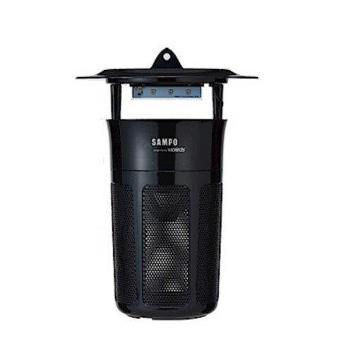 SAMPO聲寶強效UV捕蚊燈防水型ML-WM04E(B)