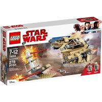 星際大戰 LEGO樂高積木推薦到【LEGO 樂高積木】星際大戰系列-沙地飛艇 Sandspeeder LT-75204就在幼吾幼兒童百貨商城推薦星際大戰 LEGO樂高積木
