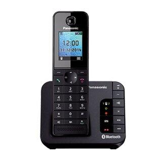 台灣哈里 國際 Panasonic DECT數位式無線電話 KX-TGH260 / 藍牙連結手機功能