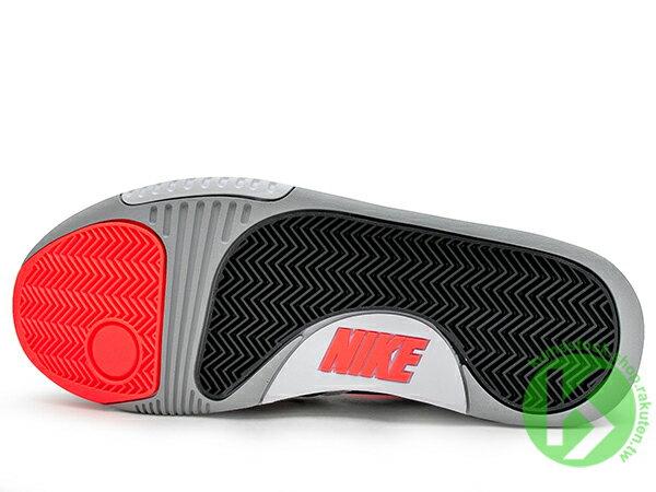 [26.5cm] 2020 NIKE LAB 限量發售 NIKE AIR TECH CHALLENGE II ANN QS BLACK LAVA 黑白紅 復古網球鞋 YEEZY 原型中底 阿格西 Andre Agassi 熱溶紅 (CQ0936-001) ! 6