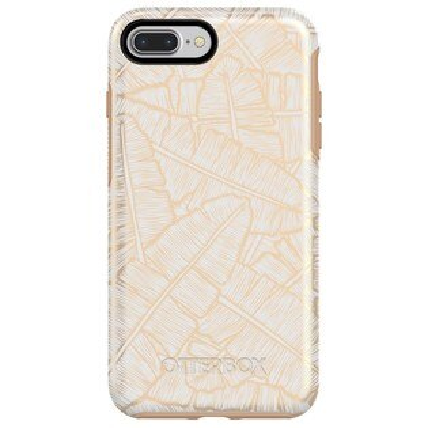 貝殼嚴選:【貝殼】OtterBoxSymmetrySeries炫彩金屬iPhone8iPhone7手機殼防摔殼-幾何