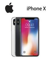 Apple 蘋果商品推薦iPhone X 5.8吋 64G - 灰/銀 ~分期零利率~