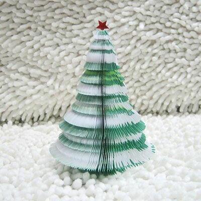 WallFree 聖誕樹便籤紙