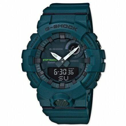 G-SHOCKGBA-800-3A智慧型藍芽手錶GBA-800-3ADR【迪特軍】