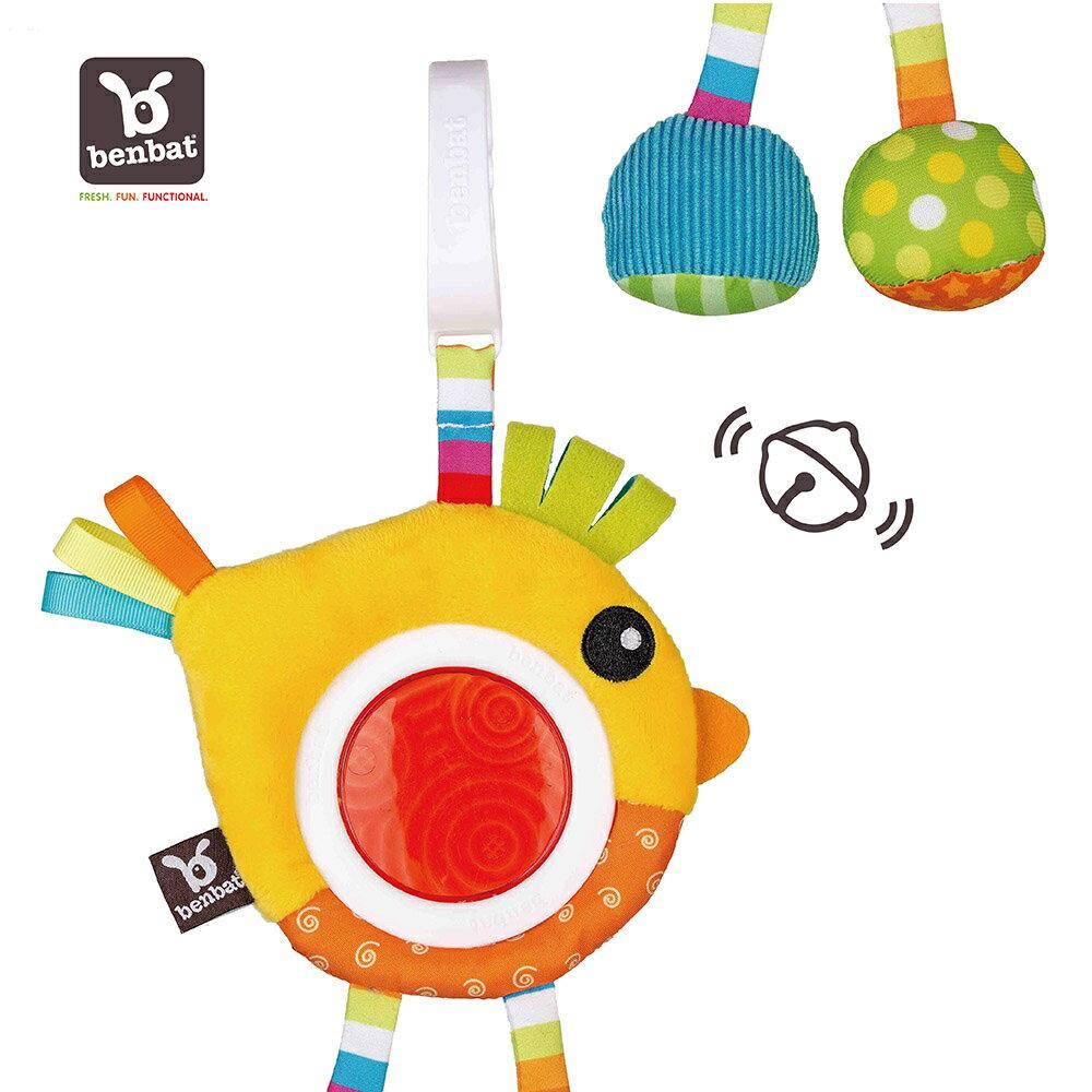 Benbat 鈴鐺聲吊掛玩具 (幸福鳥)