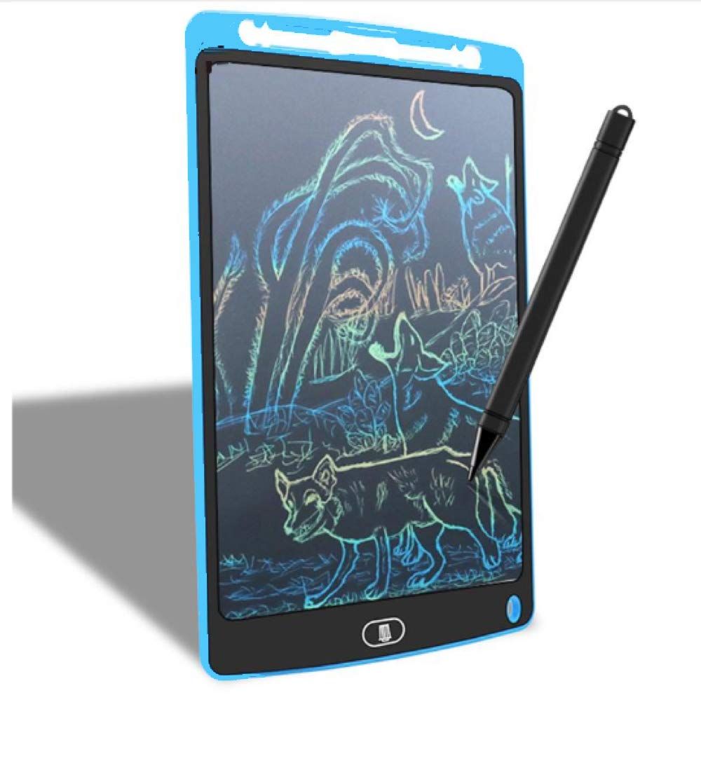 8.5 inch LCD Writing Tablet Electronic Graphics Pad Digital Drawing Kids Board