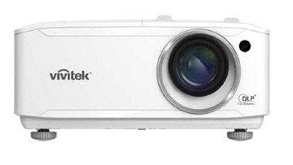 分期0利率 麗訊 VIVITEK DU467AZAA 雷射投影機 公司貨▲最高點數回饋23倍送▲