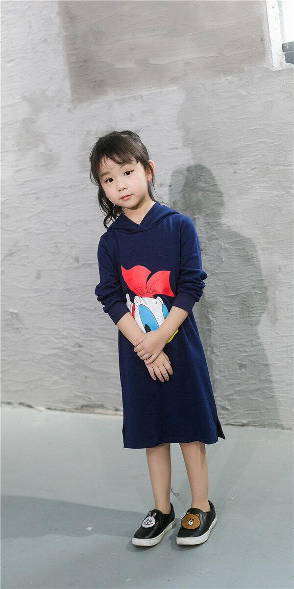 女童黛西連身裙^~