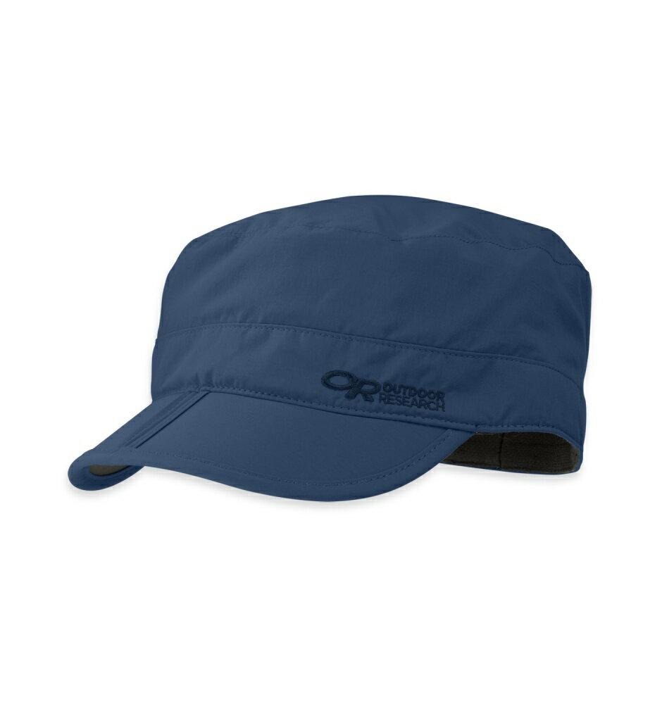 ├登山樂┤Outdoor Research Radar Pocket Cap抗紫外線透氣帽 藍#80660-30B