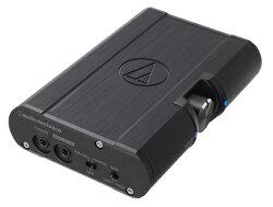 ATH 鐵三角 AT-PHA100 攜帶式耳機擴大機 支援DSD