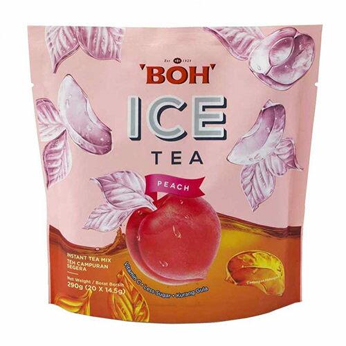 【凌波怡】寶樂茶 即溶紅茶 - 水蜜桃